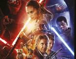 'Star Wars: El despertar de la fuerza' Blu Ray y DVD, todo el contenido extra