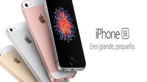 Ya se puede reservar el nuevo iPhone SE