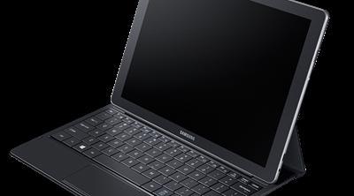 La Samsung Galaxy TabPro S llega España, una bestia convertible con Windows 10