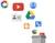 Así es Spaces, nueva app de mensajería de Google para grupos