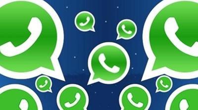WhatsApp actualiza la interfaz de su cámara con estas novedades