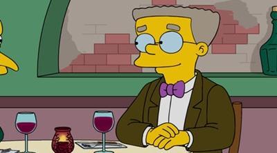 'Los Simpson' - Smithers saldrá del armario en el próximo capítulo