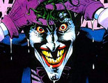 Mark Hamill comparte por error material pirata de Batman: The Killing Joke