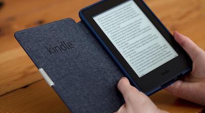 Amazon presentará un nuevo Kindle la próxima semana