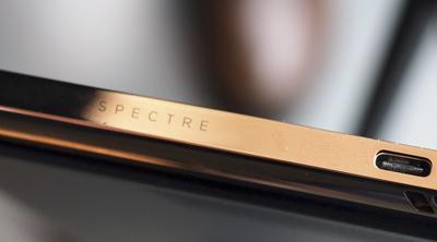 Spectre 13.3, el notebook más fino del mercado by HP