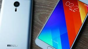 El Meizu MX5 baja a poco más de 250 euros y sigue siendo un gama alta