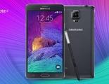 El Samsung Galaxy Note 4 se actualiza vía OTA a Android 6.0 Marshmallow