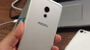 El Meizu PRO 6 decepciona tras su paso por AnTuTu