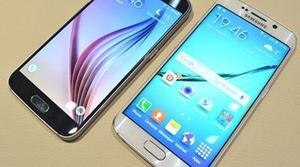 Los Samsung Galaxy S7 y S7 edge se actualizan: resuelto el problema de la pantalla