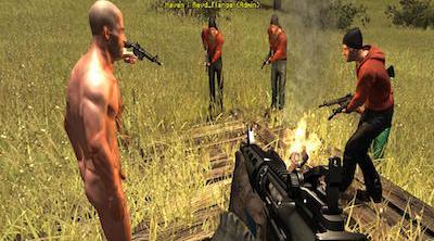Rust, el juego de Steam, desata la ira entre los usuarios