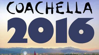 Las actuaciones de Coachella en directo a través de Youtube