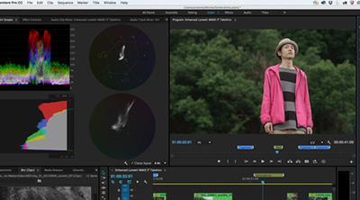 Novedades en Adobe CC para Mac: Realidad Virtual y vídeos en 360 grados