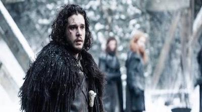 ¿Qué pasa si le preguntamos a Siri sobre Jon Snow?