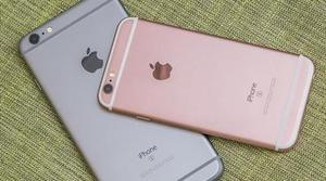 Apple reduce la producción del iPhone 6s por sus 'bajas ventas'