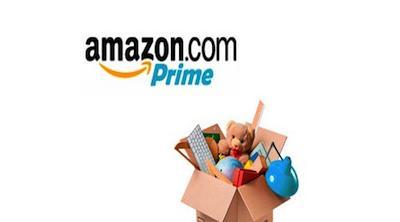 Amazon Prime anuncia una suscripción mensual de vídeo en streaming