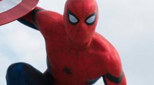 'Spider-Man Homecoming' es el nombre de la nueva película del hombre araña