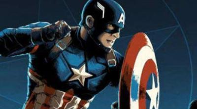 'Capitán América: Civil War' - Así son los pósters IMAX de la película