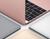 Nuevo MacBook de doce pulgadas, también en oro rosado