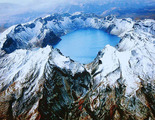 Un volcán en la hermética Corea del Norte podría erupcionar