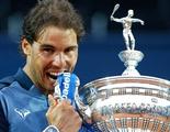 Así es el nuevo yate de Rafael Nadal de 2,5 millones de euros