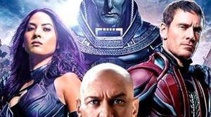 La destrucción se desata en el tráiler final de 'X-Men: Apocalipsis'