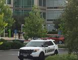 Encuentran un cadáver en el campus de Apple