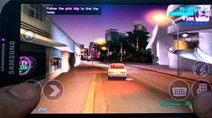 Los smartphones medios habrán superado la potencia de PlayStation 4 en 2020 según Samsung