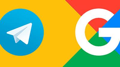 Telegram niega que Google les haya querido comprar