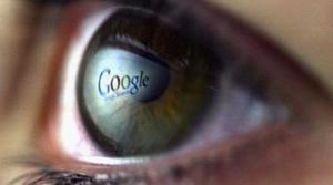 Google patenta unas lentillas inteligentes