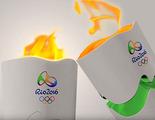 Los Juegos Olímpicos se verán en Snapchat