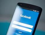 La mitad de los usuarios de Facebook solamente se conectan desde el móvil