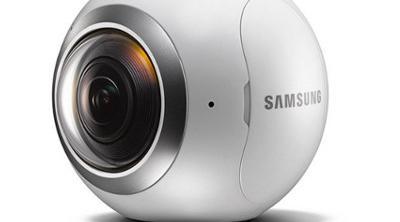 Ya disponible la aplicación de la Samsung Gear 360 en Google Play Store