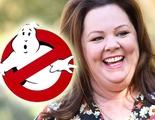 'Cazafantasmas' - Melissa McCarthy trata de calmar el odio al último tráiler