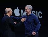 El diseño de Apple Music podría ir a revisión