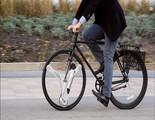Este gadget convierte tu bicicleta normal en una eléctrica