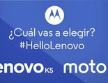 Lenovo K5 y Moto G4 se presentarán el 17 de mayo en España