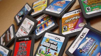 Nintendo NX podría volver a los cartuchos