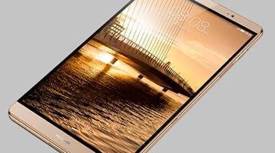 Huawei MediaPad M2 7.0, una renovación con muy buena pinta