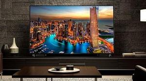 Panasonic DX900, primera televisión Ultra HD Premium