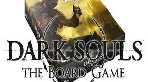 El juego de mesa de Dark Souls logra recaudar 2 millones de libras en Kickstarter