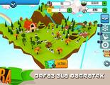 Bagra, el juego que ofrece una vaca como premio