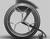Una silla de ruedas creada con impresión 3D que promete más comodidad