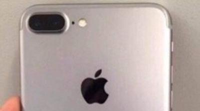 Nuevos rumores sobre el iPhone 7: bocetos filtrados