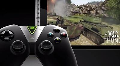Se avecina una nueva versión de la NVIDIA Shield Tablet realmente potente