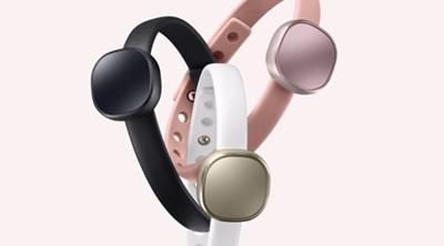 Samsung Charm, la nueva pulsera cuantificadora más estilosa