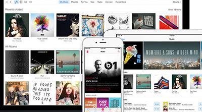 Apple lanza actualizaciones de iOS y OS X El Capitan