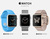 FitBit sigue superando al Apple Watch, y con creces