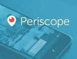 Twitter dejará hacer directos con Periscope desde su app oficial