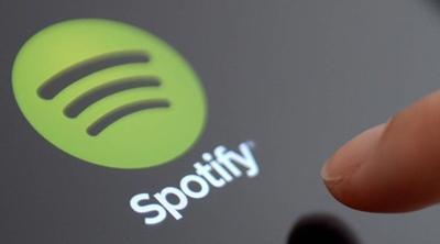 Spotify llega oficialmente a Android TV, ¡A descargarla!