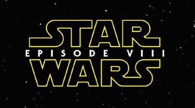 Rumor: Filtrado el título de 'Star Wars: Episodio VIII'